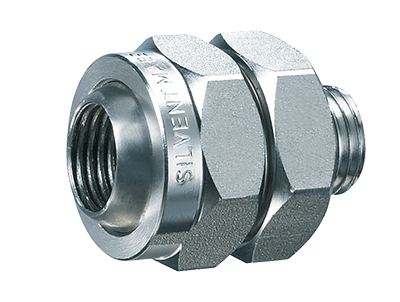 Silvent's adjustable ball joint, PSK 14.
