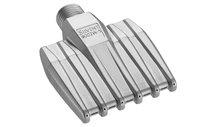Silvent air nozzle-9002W-S.