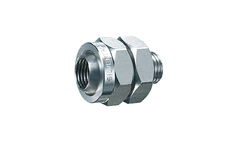 Silvent ball joint in stain stainless steel