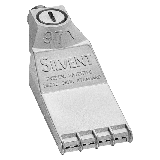 Silvent 971 F